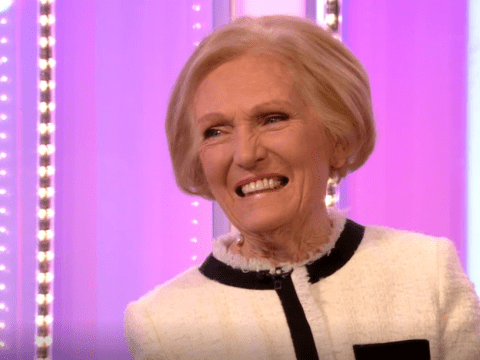 Mary Berry doesn't like avocados on toast and thinks they're better in a prawn cocktail