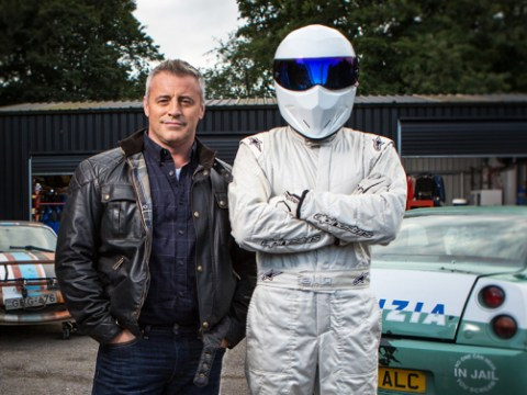 Top Gear's Matt LeBlanc says presenters 'won't insult countries' in new series: 'It's not our thing'