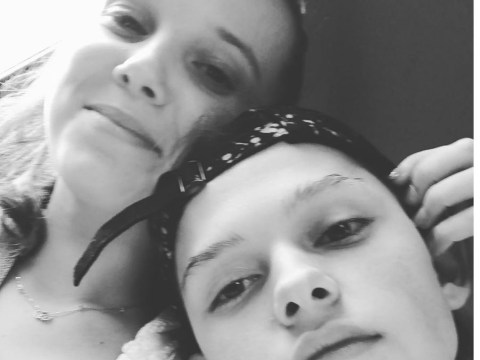 Jacob Sartorius' birthday message for Millie Bobby Brown shows what young love looks like