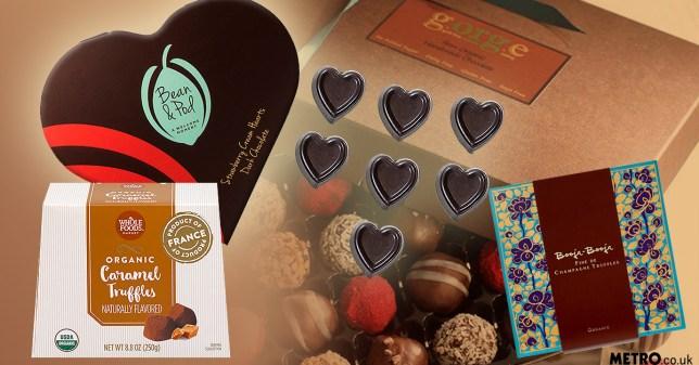 Dairy Free Chocolates To Buy Plant Based Vegan Bae On Valentine S Day Metro News