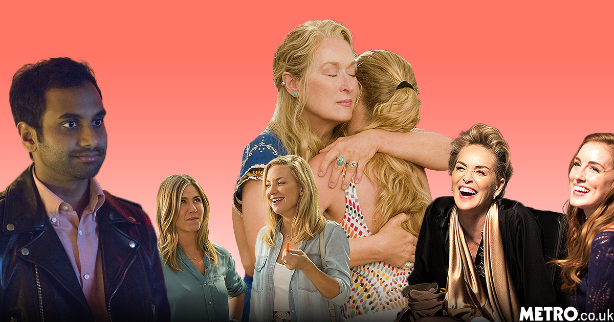 10 films to watch this Mother's Day - March 11 (Jon O'Brien)