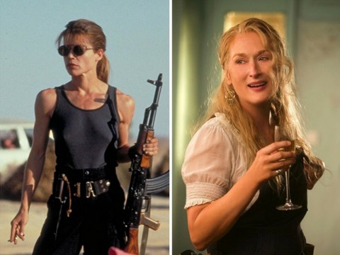 Mother's Day: 8 of the most inspirational and memorable movie mums