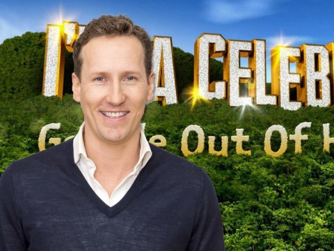 Brendan Cole is being 'lined up for I'm A Celebrity' after getting the axe from Strictly