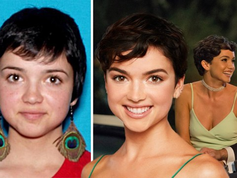 The Bachelor's Rebekah Martinez was listed as a missing person – but she was just filming the show