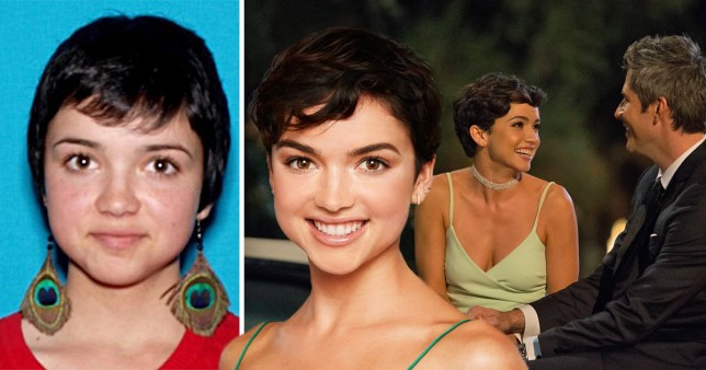 The Bachelor's Rebekah Martinez was listed as a missing