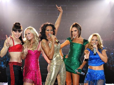 Mel B says Spice Girls 'have been invited to Royal Wedding'