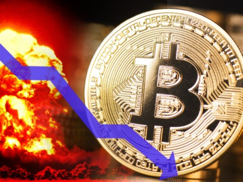 Why is the price of Bitcoin dropping? Cryptocurrency markets go into 'panic mode'