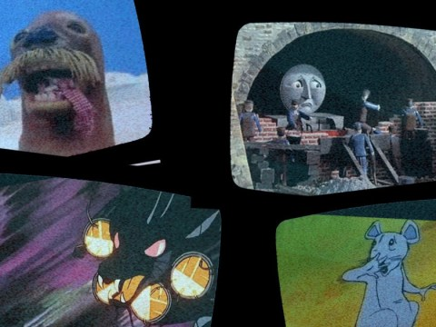 7 of the most terrifying moments in the history of kids' TV
