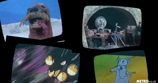 Bleakest moments in the history of kids' TV