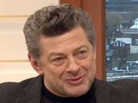 Black Panther's Andy Serkis admits filming fight scenes with kickboxing expert co-star Chadwick Boseman were 'pretty painful'