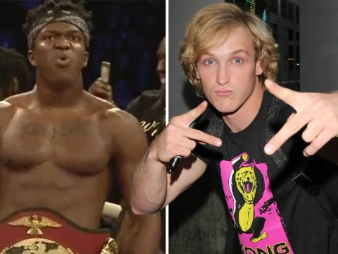 Logan Paul agrees to fight KSI as British YouTuber warns 'there's no hope you can beat me'