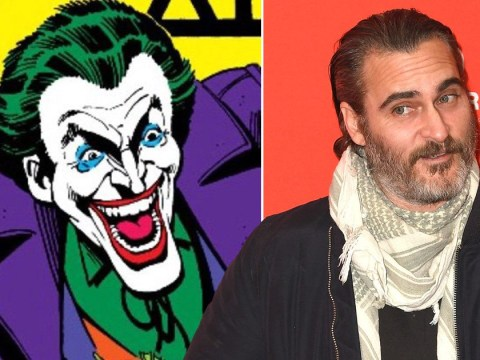Joaquin Phoenix 'agrees' to play The Joker in Todd Phillips' DC origins movie and people are OK with it