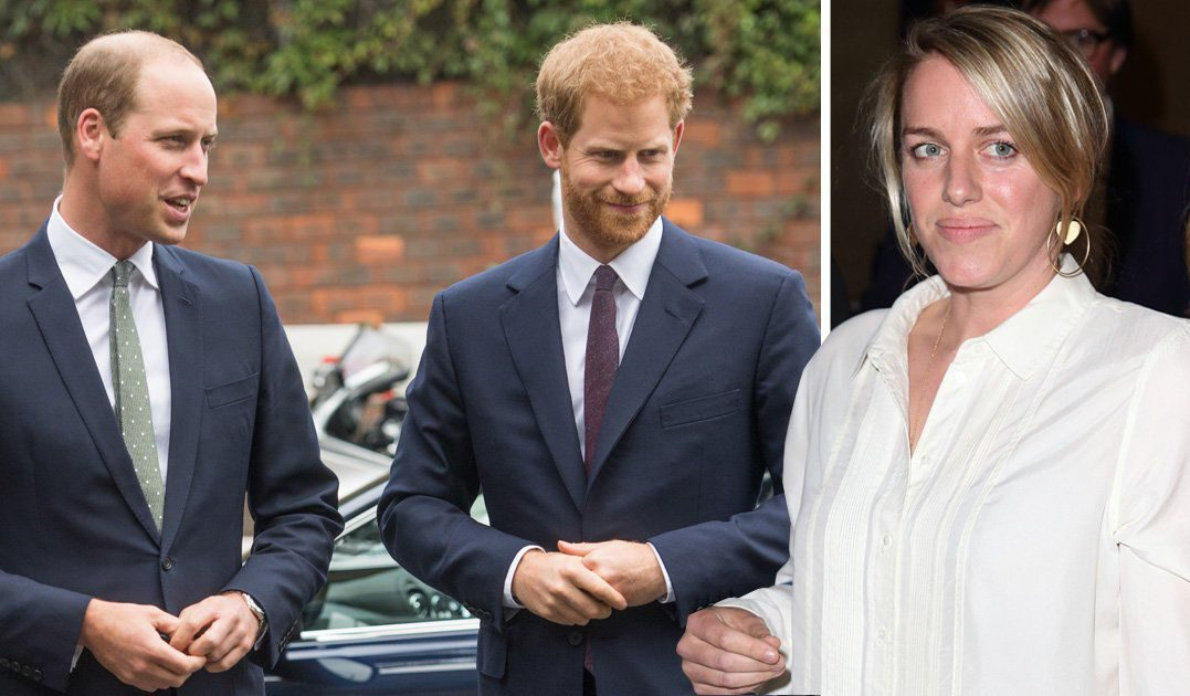 Meet Prince Harrys Stepsister Laura Lopes And Her Calvin Klein Model Husband Will She Be A Bridesmaid At Royal Wedding
