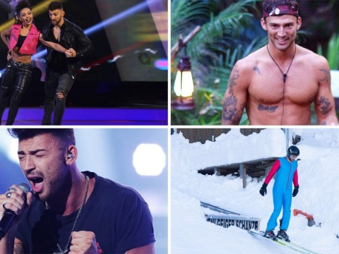 Jake Quickenden hits back at trolls who accuse him of being a 'nobody' as he makes career out of reality TV appearances