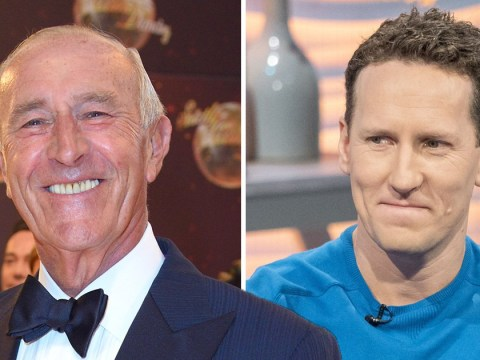 Len Goodman is gutted that Brendan Cole has been axed from Strictly Come Dancing