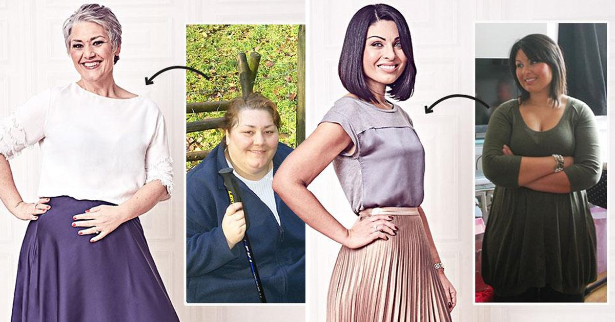 Weight Watchers dropping their 'before and after' photos is massive for body positivity