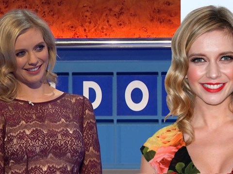 The jokes cut from 8Out of 10 Cats Does Countdown can 'end careers', says Rachel Riley