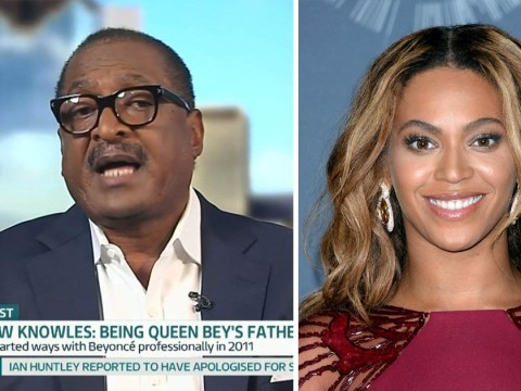 Mathew Knowles claims 'a shade makes a difference' as he addresses Beyonce colourism debate