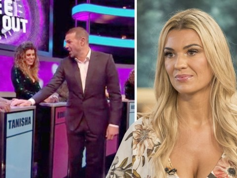 Paddy McGuinness called one of the Take Me Out flirty thirty his 'ideal woman' months before wife Christine's cryptic tweets