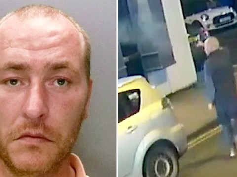 Drunk man shot into crowded pub after bouncers turned him away