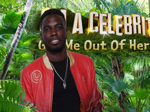 Love Island's Marcel Somerville wants to do I'm A Celeb for the Bushtucker Trials and campfire chats