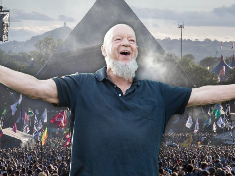 Michael Eavis hints at plans for Glastonbury 2019 headliners