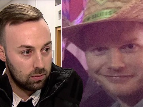 Brother's desperate plea to find best man who vanished during stag do
