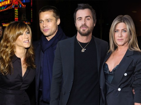 Jennifer Aniston's boyfriends – and her three marriage proposals – from Justin Theroux to John Mayer