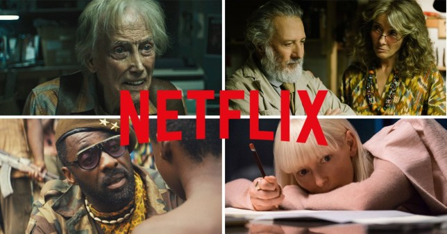 6 of the best Netflix original movies | Metro News