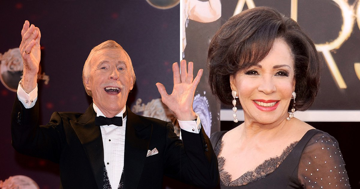 Dame Shirley Bassey to lead tribute TV special for Sir Bruce Forsyth