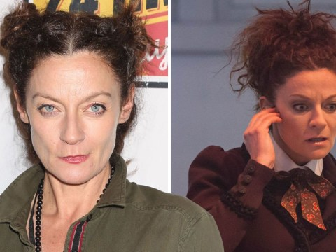 Netflix's Sabrina spin-off casts Doctor Who actress Michelle Gomez as 'evil teacher who lures Sabrina'