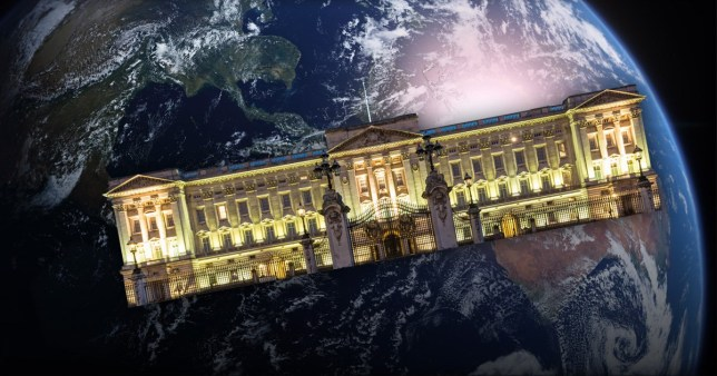 'Hazardous' asteroid bigger than Buckingham Palace is heading our way