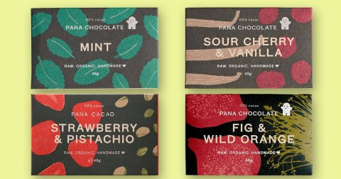 A Guide To Dairy Free Vegan Chocolate Bars On The High