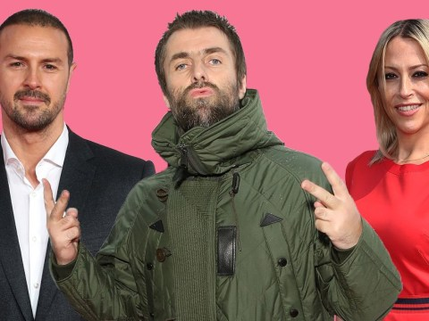 'Let them get on with it': Liam Gallagher weighs in on Nicole Appleton and Paddy McGuinness scandal