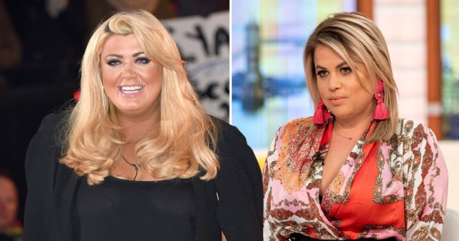 Nadia Essex fuming Gemma's 'reunited' with her ex'