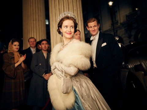 Claire Foy 'suspected' she was paid less than The Crown co-star Matt Smith