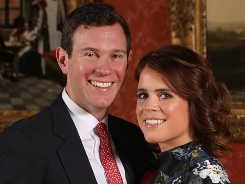 When is Princess Eugenie's wedding to Jack Brooksbank and is it in Windsor like Harry and Meghan's?