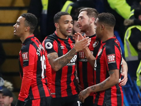 Huddersfield vs Bournemouth TV channel, kick-off time, date, odds and team news