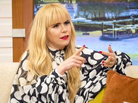 Paloma Faith refers to her baby as 'they' after revealing plans to raise her child gender neutral