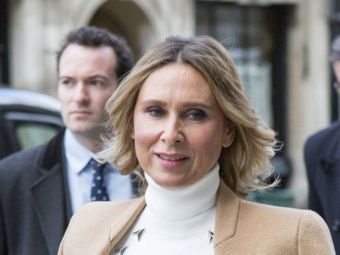 Housewife awarded £453,000,000 in divorce battle 'wouldn't have got same payout abroad'