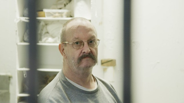 Serial killer William Clyde Gibson boasts that police failed