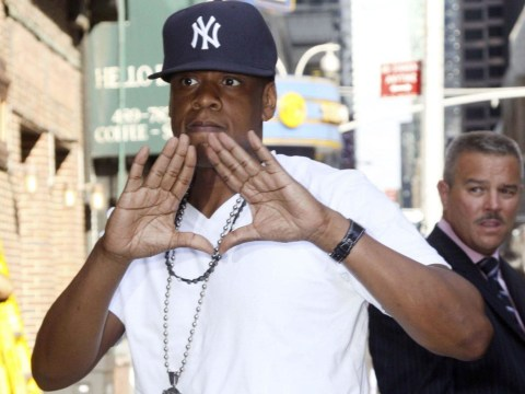 Jay-Z 'applies to trademark Roc-A-Fella symbol' and the Illuminati is nearly complete