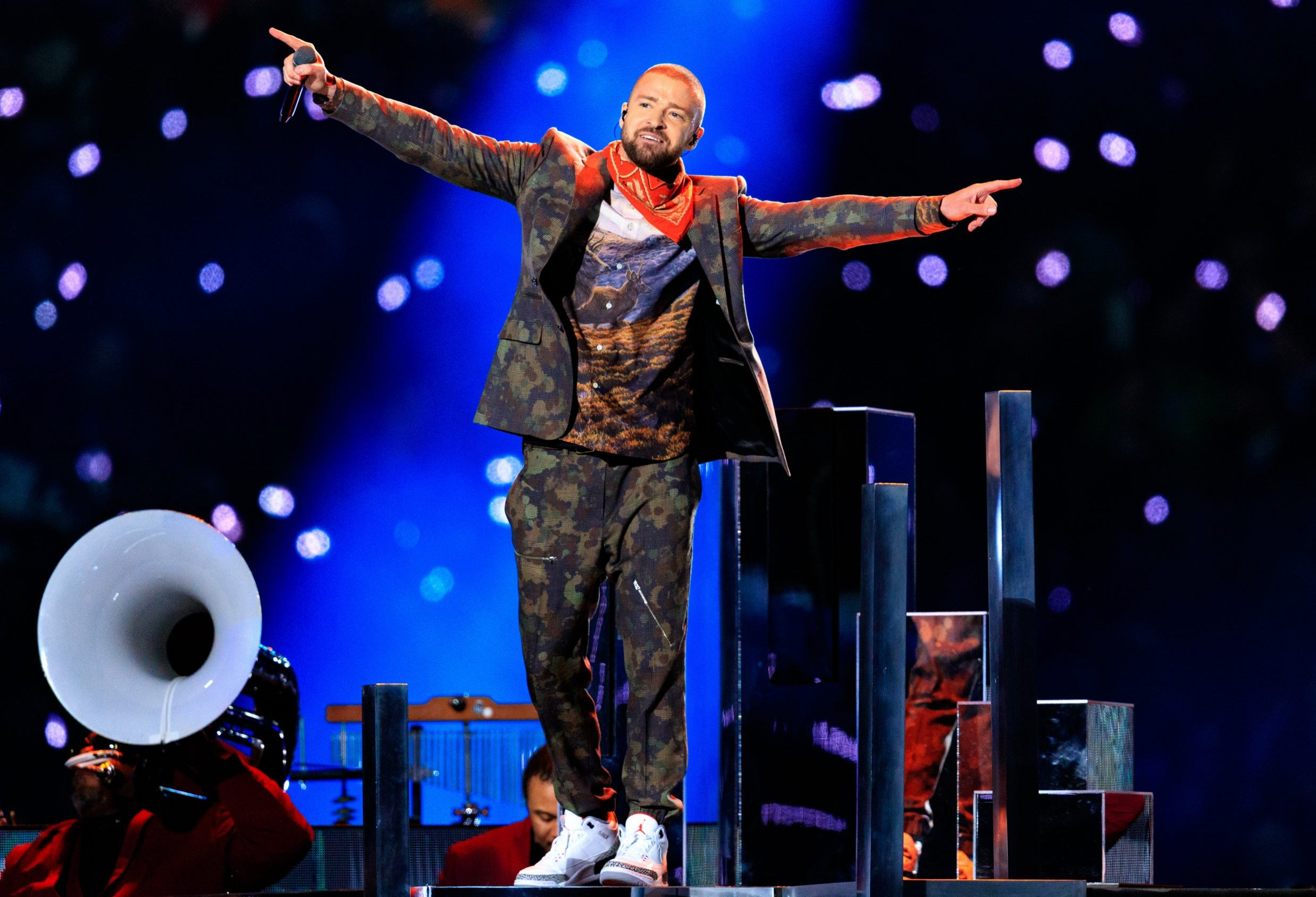 Justin Timberlake's Super Bowl performance might have been panned, but he could have the last laugh