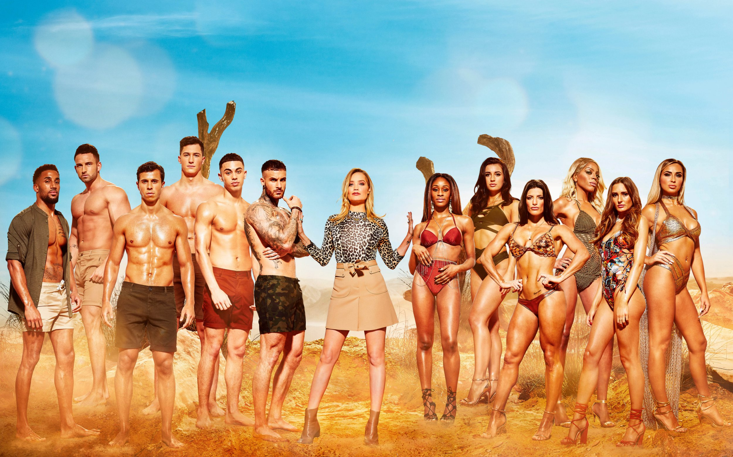 Survival Of The Fittest start date, line up and what the Love Island spin-off is about
