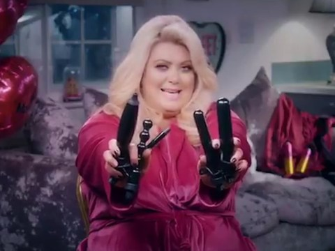 Gemma Collins sells 'sex toys' in Instagram video proving she could sell ice to an eskimo