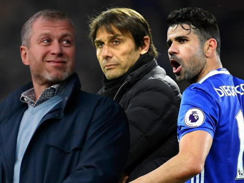The five mistakes that could cost Antonio Conte his job at Chelsea