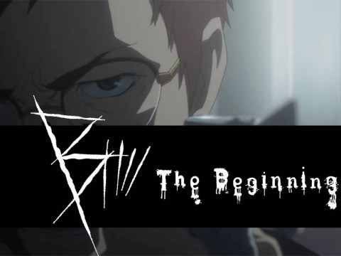 Netflix just stepped-up their anime originals game with serial killer romp B: The Beginning