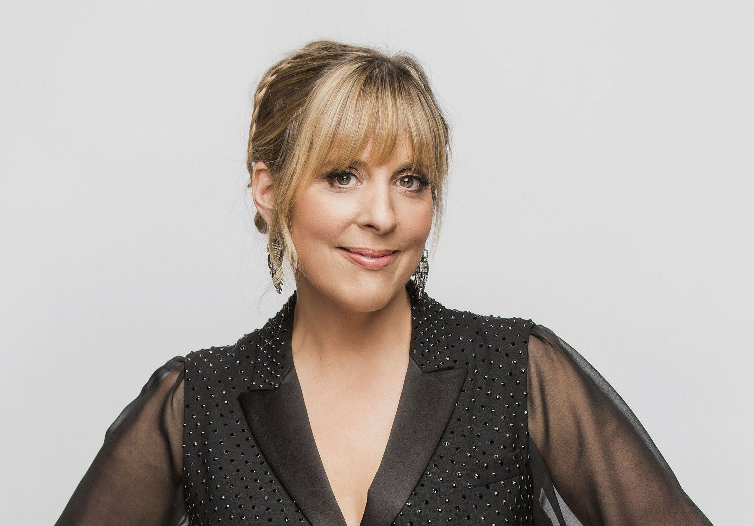 Mel Giedroyc age, husband, children and career from Bake Off to The Generation Game