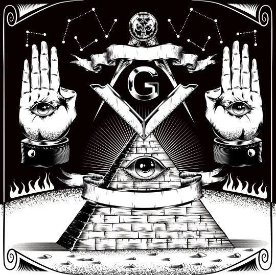 Who are the Freemasons, how do you join, and who are famous members
