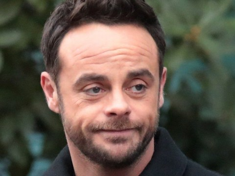 Fears for Ant McPartlin as he suffers relapse and is arrested for drink-driving
